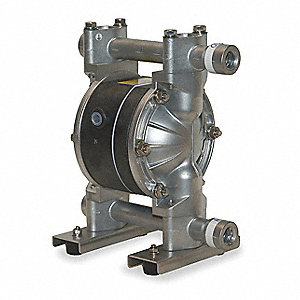 Diaphragm Pumps and Their Importance in Pressure Washing